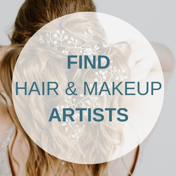 Find the Destination Wedding Hair & Make-Up Artists for your Wedding Abroad in Italy on Weddings Abroad Guide