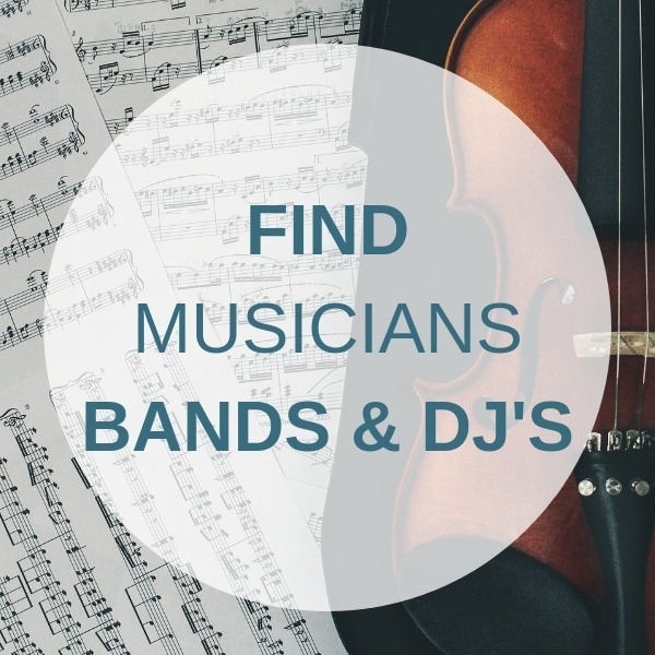 Find the Destination Wedding Musicians, Band's & DJ's for your Wedding Abroad in Italy on Weddings Abroad Guide