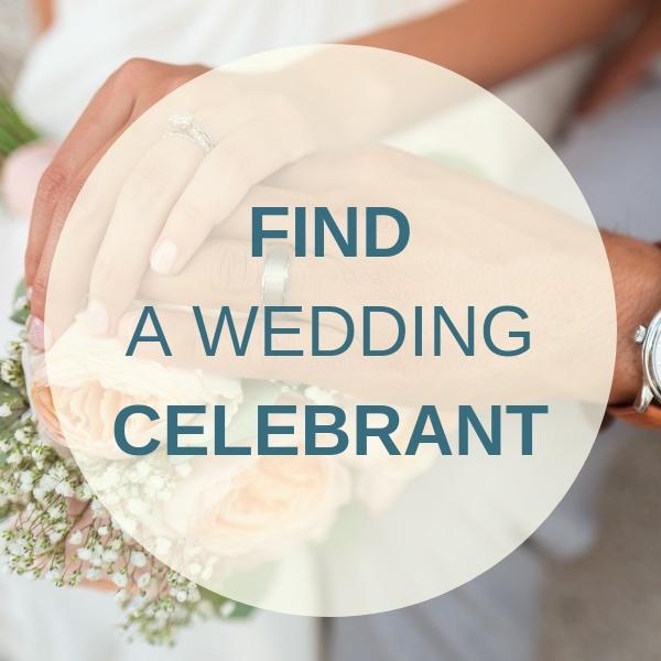 Find a Destination Wedding Celebrant