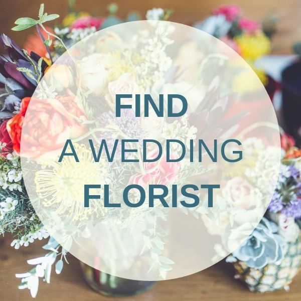 Find a Destination Wedding Florist for your Italy Wedding Abroad