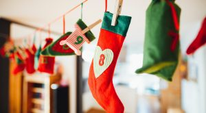 5 Holiday Traditions to Start With Your Husband