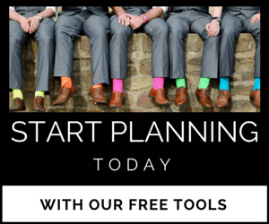 Destination Wedding Abroad Planning Tools - Download your FREE coy today and start planning!