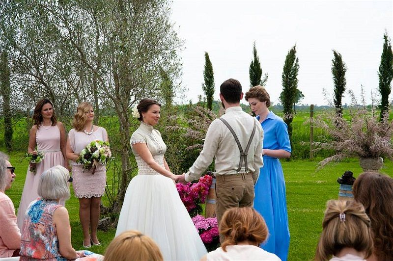 Country Resort Guadalupe Tuscany Wedding Venue & Accommodation - member of the Destination Wedding Directory by Weddings Abroad Guide