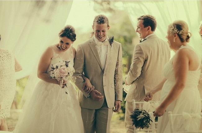 Georgina & James' Wedding // Villa Campo Verde Spoleto Umbria Italy // Andrea Tappo Photography