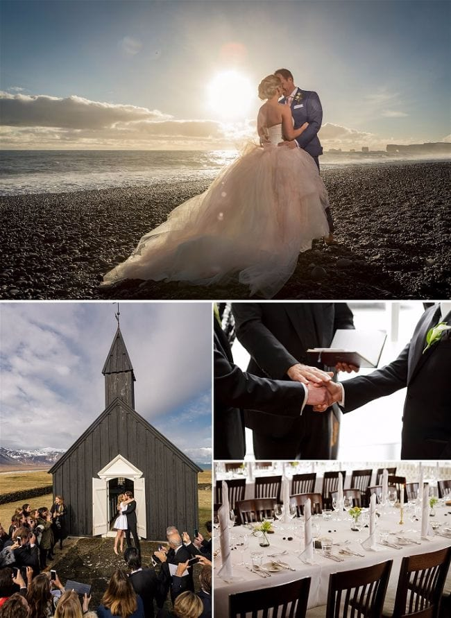 How To Get Married In Iceland Destination Wedding Mini Guide Including Best Time Of