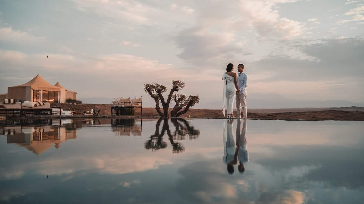 Gordon Wedding Films - Wedding Videographer France, Europe, Worldwide - Valued Member of Weddings Abroad Guide Supplier Directory