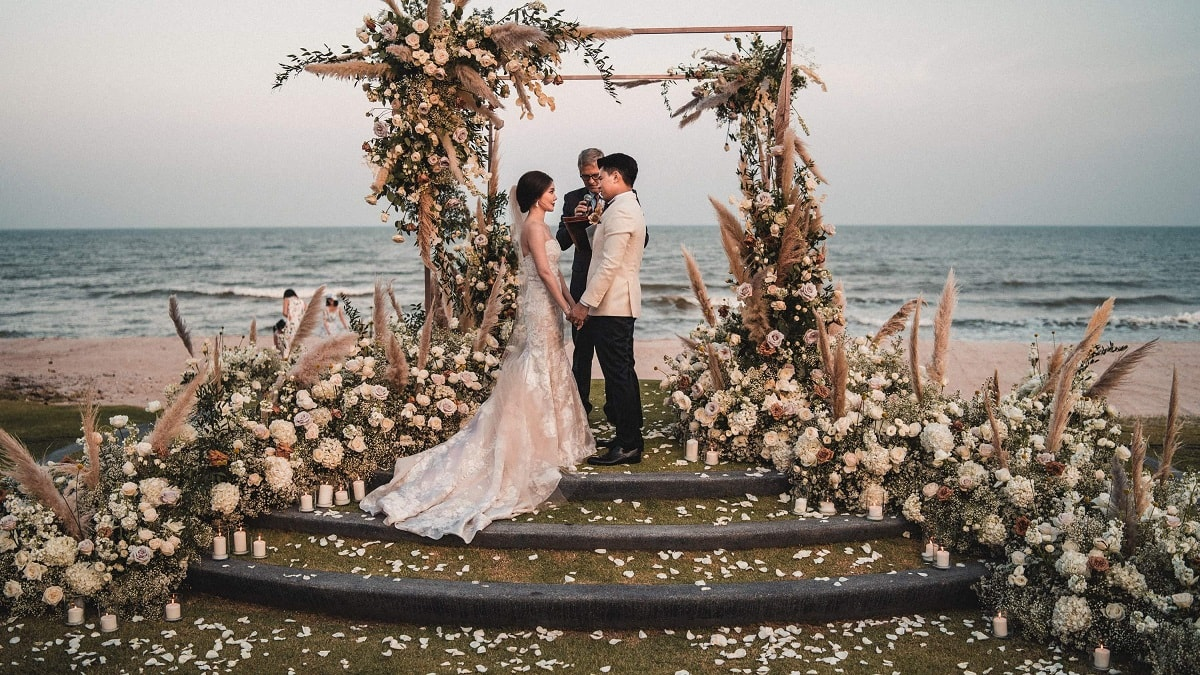 Gordon Wedding Films - Wedding Videography & Cinematography France, Europe, Worldwide - Valued Member of Weddings Abroad Guide Supplier Directory