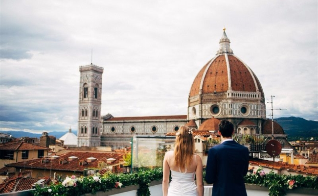 Wedding abroad venue selecting your perfect venue grand hotel cavour florence italy 4 hotel wedding venue member of the destination solutioingenieria Image collections