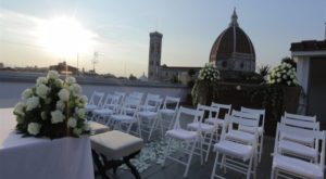 Grand Hotel Cavour Florence Italy - 4* Hotel & Wedding Venue member of the Destination Wedding Directory by Weddings Abroad Guide