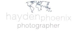 Hayden Phoenix Photographer - Destination Wedding Photographer member of the Destination Wedding Directory by Weddings Abroad Guide