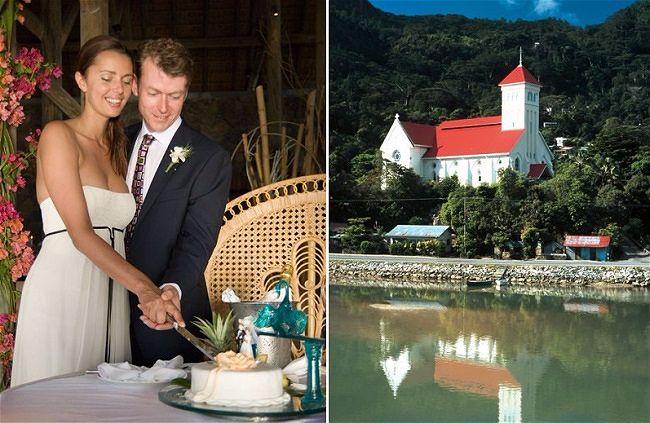 Holidaysplease Wedding Abroad & Honeymoon Travel Specialist