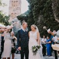 Best Wedding Locations Croatia 5. Hvar // Robert Pljusces Photography // Find Destination Wedding Planners in Croatia
