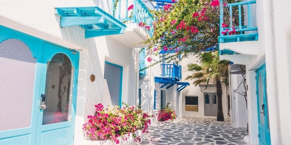 I Love Sifnos Wedding & Event Planner Sifnos Greece
