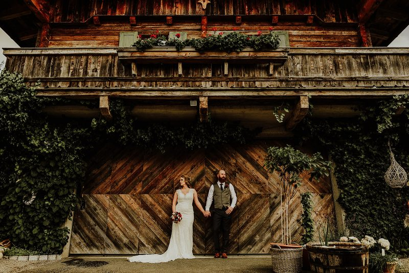 Getting married in Austria an informative mini guide by Amulet Weddings & Events | Photography - Wild Connections Photography
