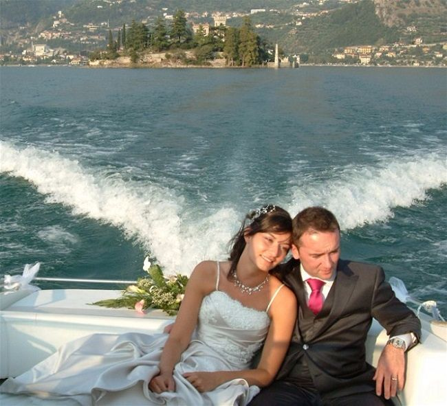 Wedding Venues Your Complete Guide To Getting It All Right: Weddings Italian Lakes & Sea