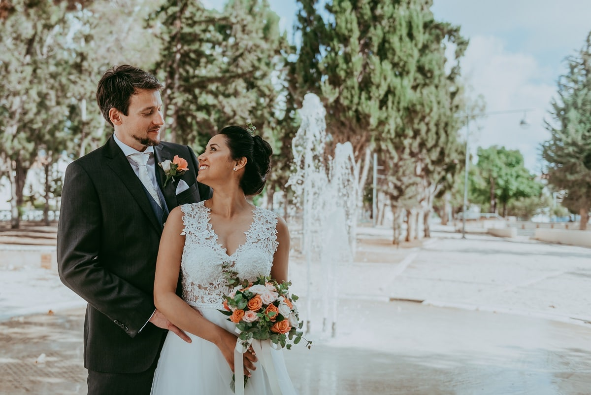 Wedding Abroad in Cyprus