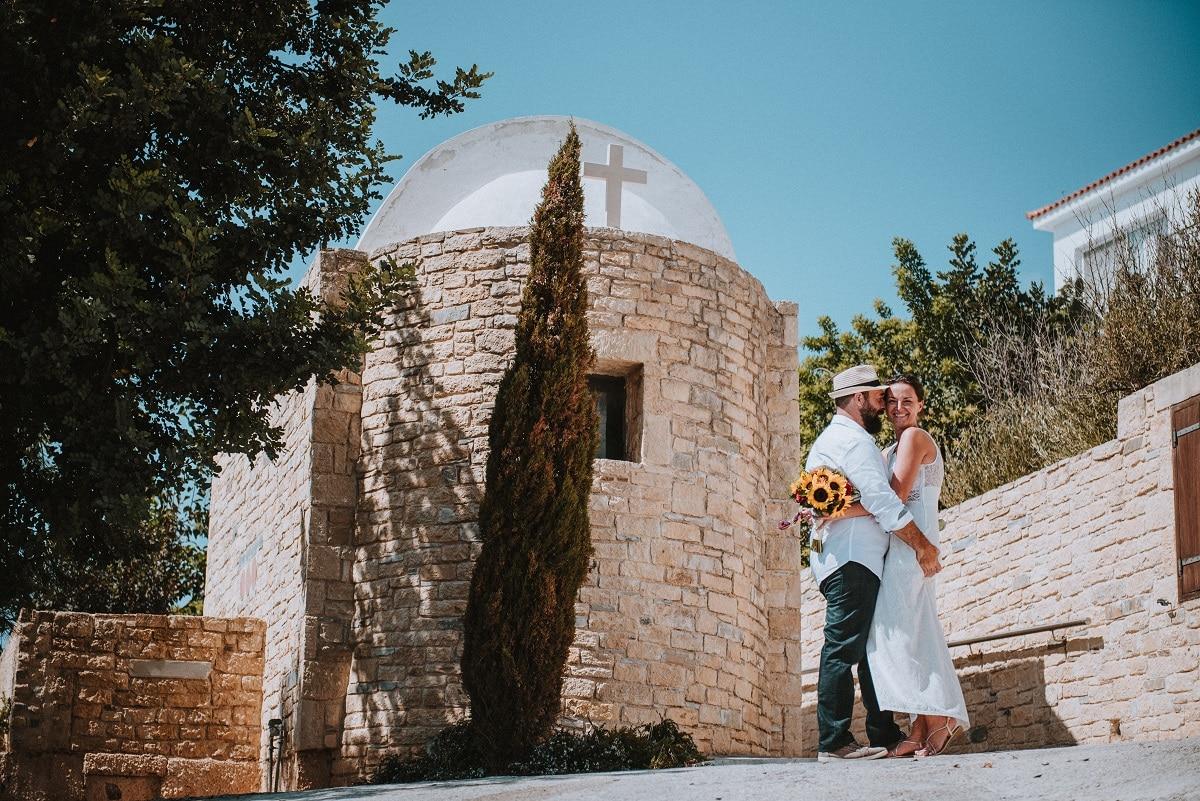 Getting Married in Cyprus - Paphos Wedding Planner