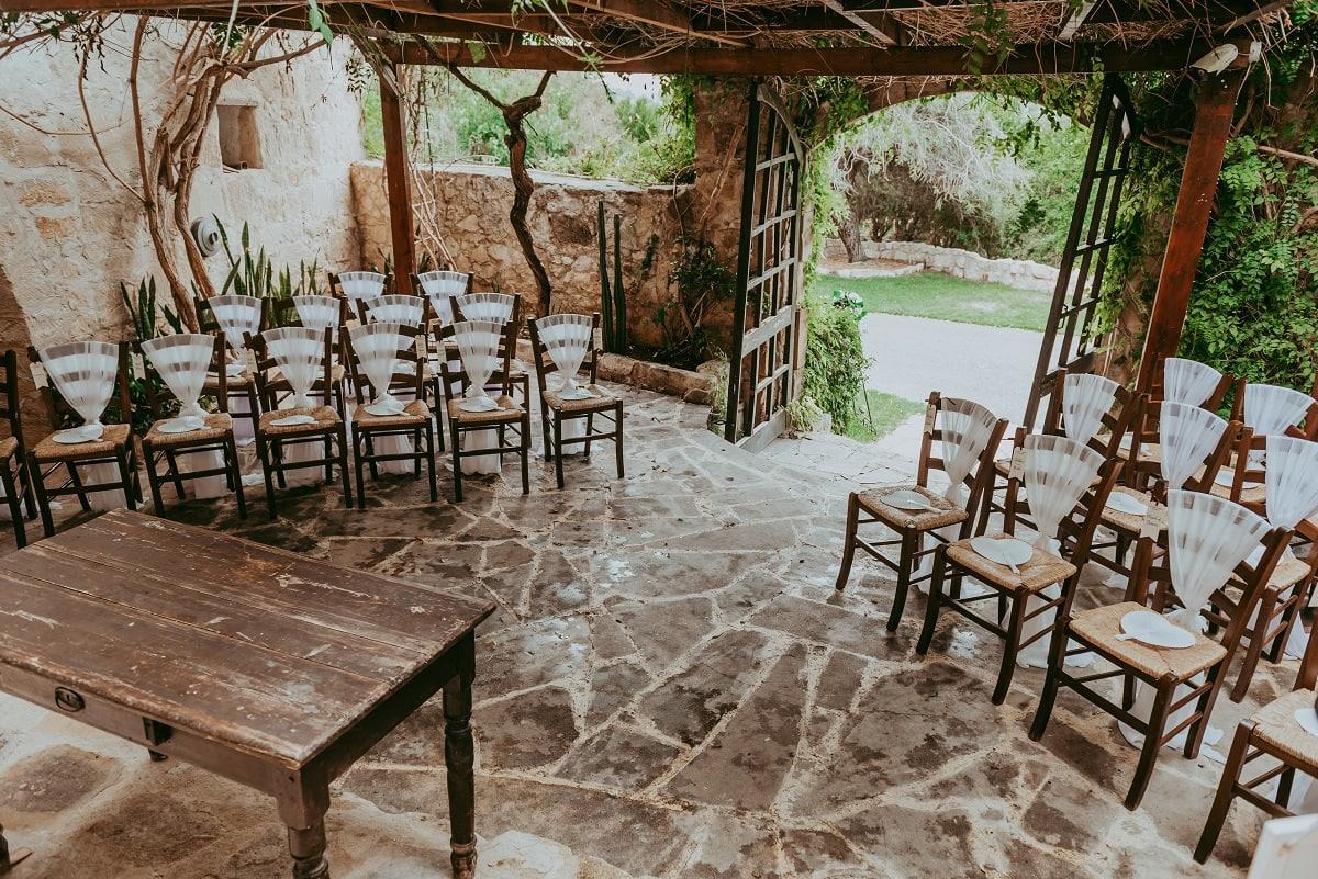 Wedding Ceremony in Cyprus