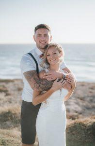 Emma & Chris Wedding Abroad in Cyprus - Testimonial
