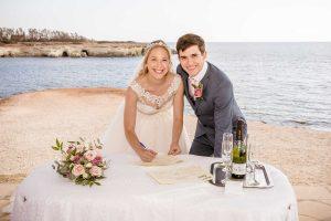 Wedding Planner in Cyprus Wedding Review