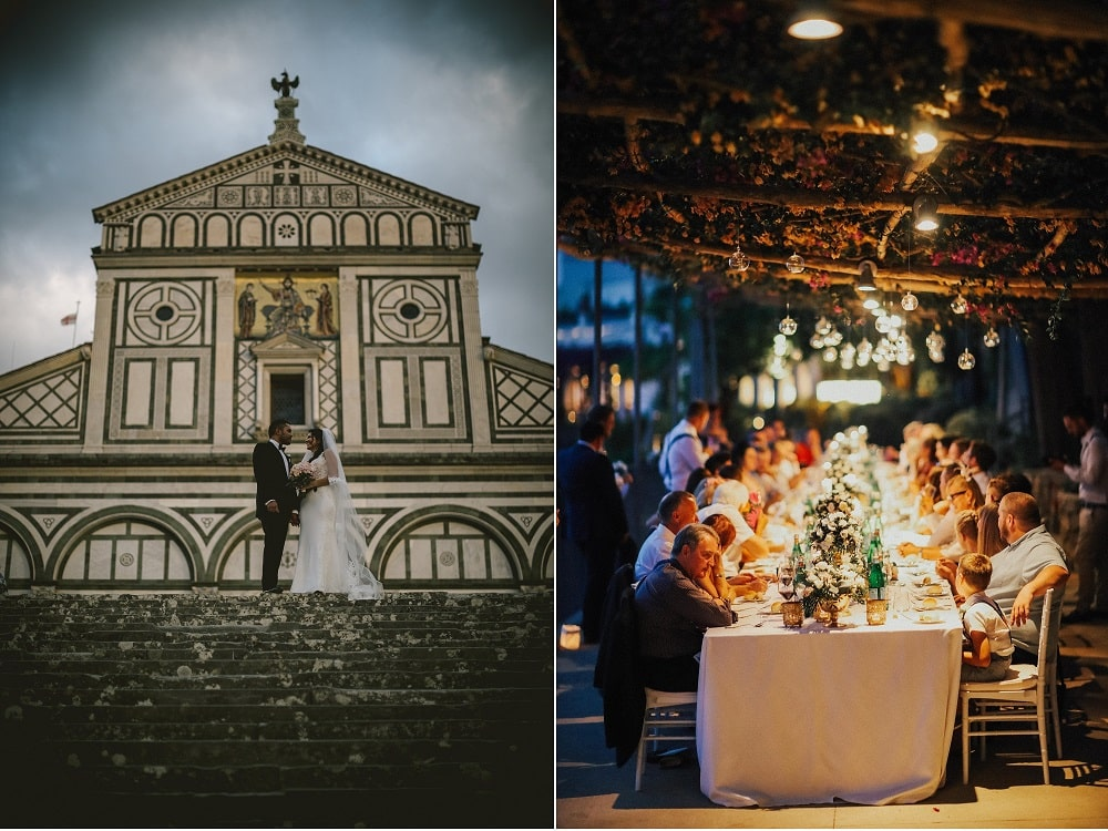 Italian Event Planners - Destination Wedding Planners Italy