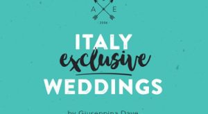 Italy Exclusive Weddings <br>by Accent Events