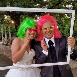 Wedding Review Federico