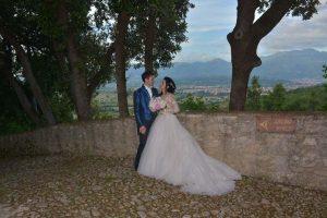 Wedding Review - Silvia
