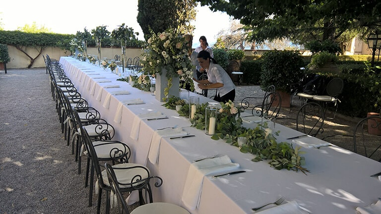 Italy Travel & Wedding Destination Wedding Planners | Valued Member of Weddings Abroad Guide Supplier Directory
