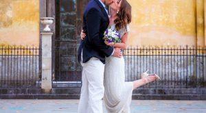 DIY Destination Wedding <br>on the Stunning Amalfi Coast