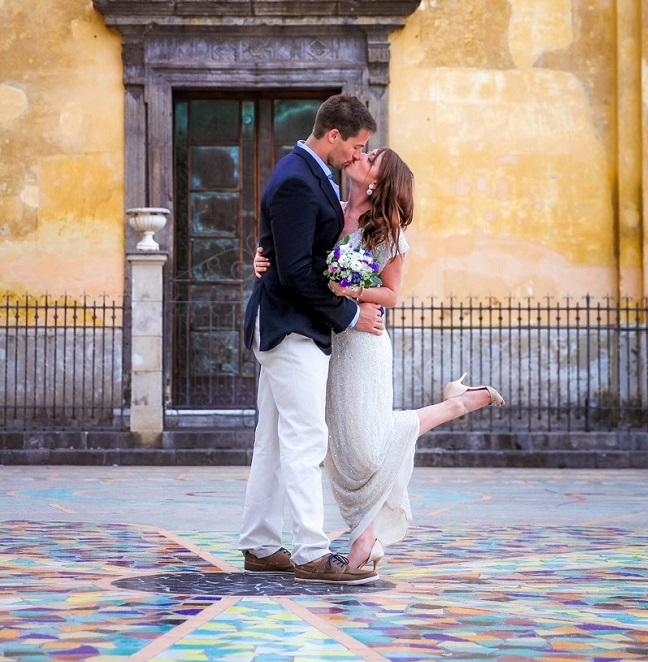Average Cost Of A Wedding Abroad: How To Plan A Destination Wedding In Italy Yourself