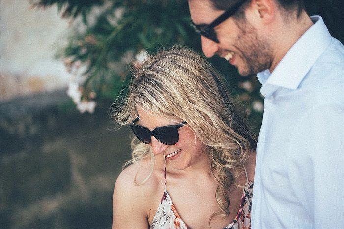 Jo & Dan's Pre Wedding Shoot in Puglia // In the Mood for Love Weddings // Francesco Gravina
