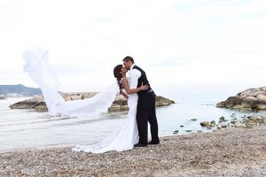 Just Married Barcelona Destination Wedding and Events Planner Spain - member of the Destination Wedding Directory by Weddings Abroad Guide