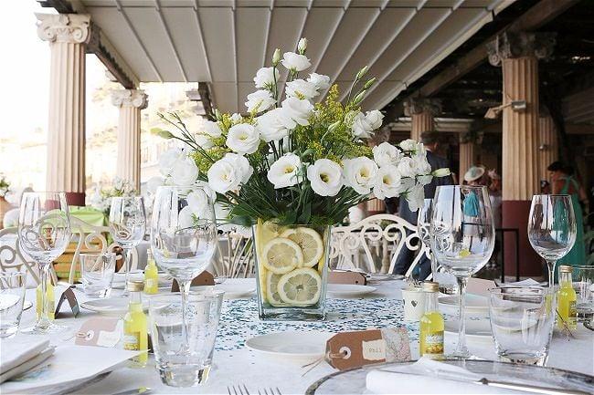 Katie & Sam's Autumn wedding in Sorrento Italy // Wedding at the Bellevue Syrene // Accent Events Italy // Francesco Quaglia