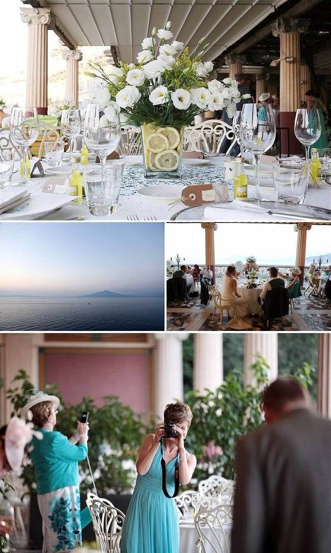 Top 10 Tips for Choosing Your Wedding Venue in Italy + the Cost of a Wedding Venue in Italy // Katie & Sam's Wedding in Italy // photography by Francesco Quaglia Planned by Accent Events
