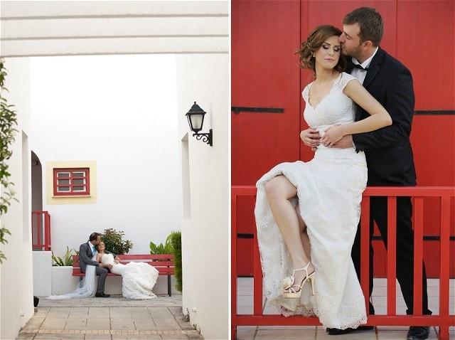 Kefalos Beach Weddings Paphos Cyprus