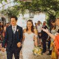 K&J's Rustic DIY Wedding South West France Real Destination Wedding Cost Breakdown | Honeydew Moments Photography