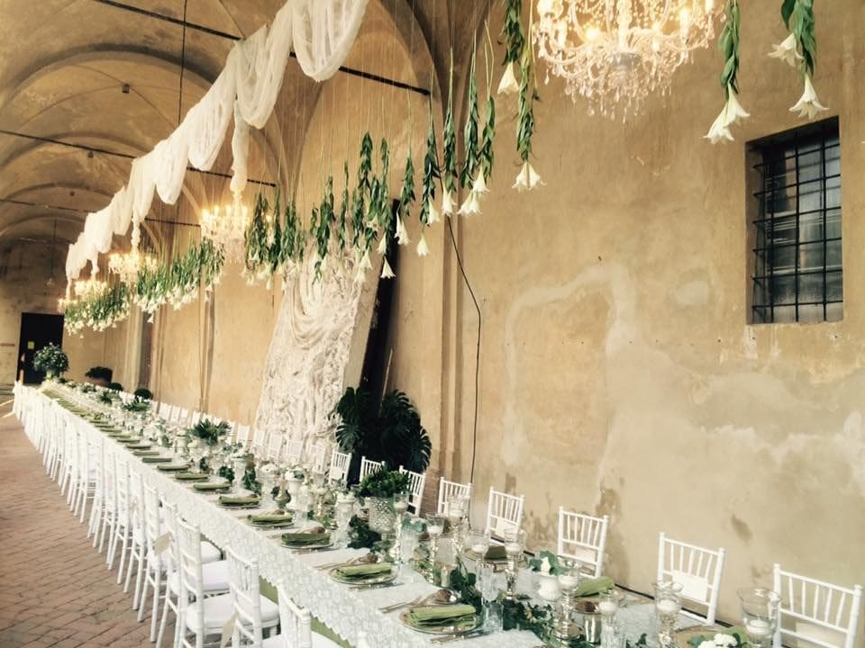 La Certosa di Potignano Wedding Venue Siena Italy | Valued Member of Weddings Abroad Guide Supplier Directory