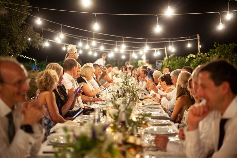 La Bottega del Sogno Wedding Planner Italy member of the Destination Wedding Directory by Weddings Abroad Guide