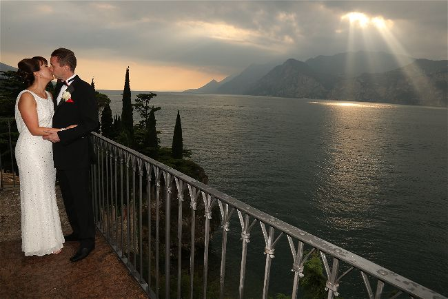 Lake Garda Weddings - Wedding Planners Italy