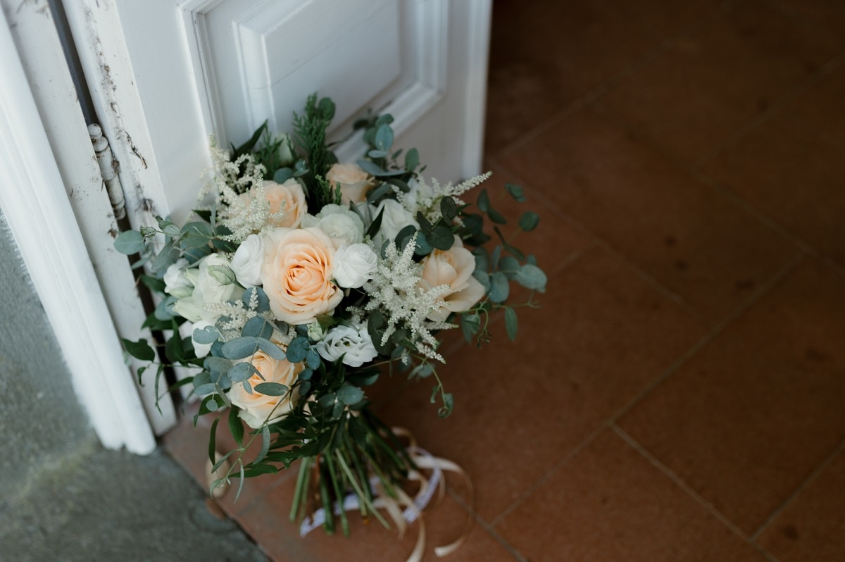 Kathryn & Ross - Real Destination Wedding in Lucca, Italy   Lamb Loves
