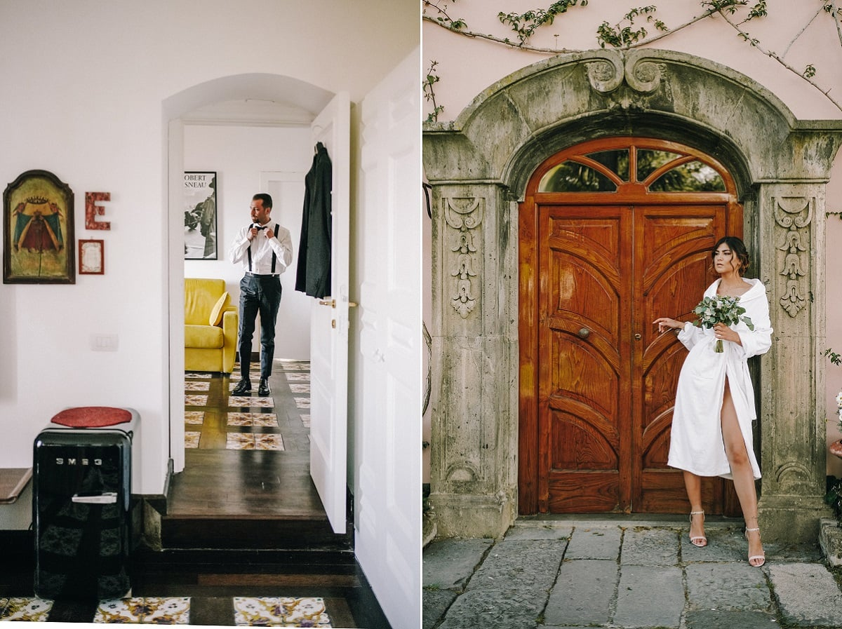L'aura Bianca Destination Wedding Planner Italy | Valued Member of Weddings Abroad Guide Supplier Directory