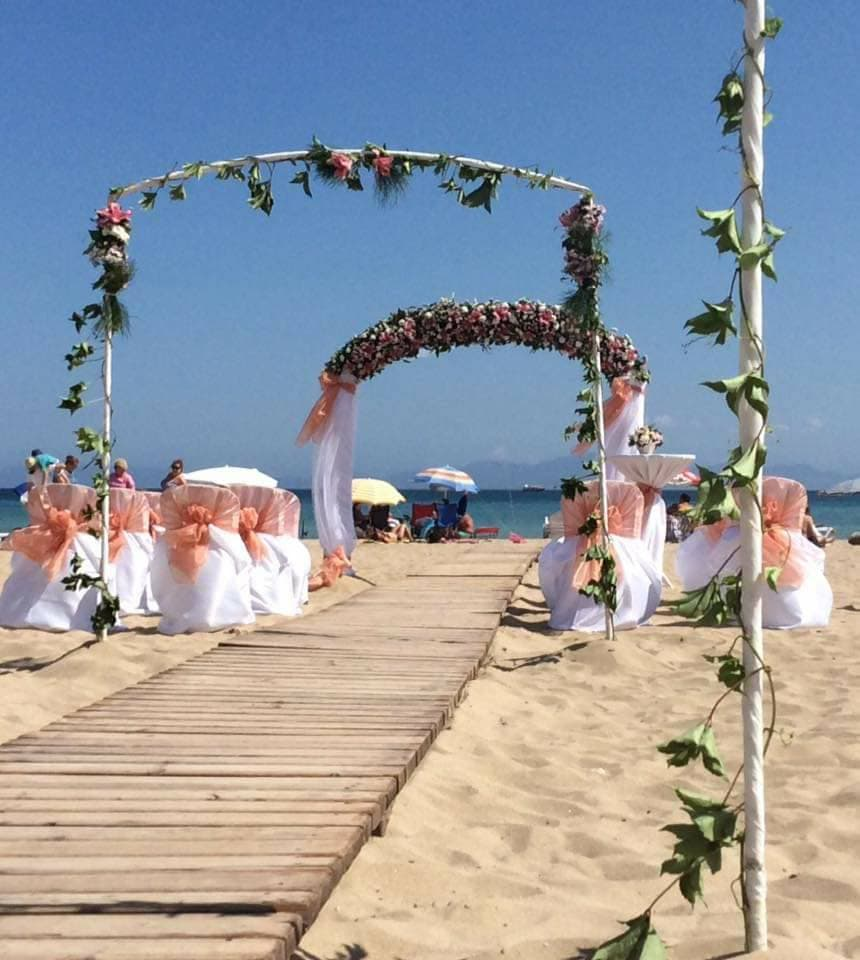 Wedding Planner In Turkey