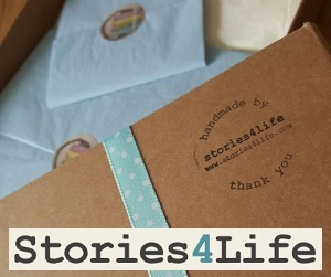 Stories4Life Unique Personalised Audio Gifts