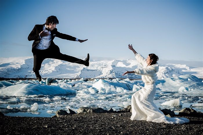 Luxwedding - Wedding Planner in Iceland member of the Destination Wedding Directory by WeddingsAbroadGuide.com