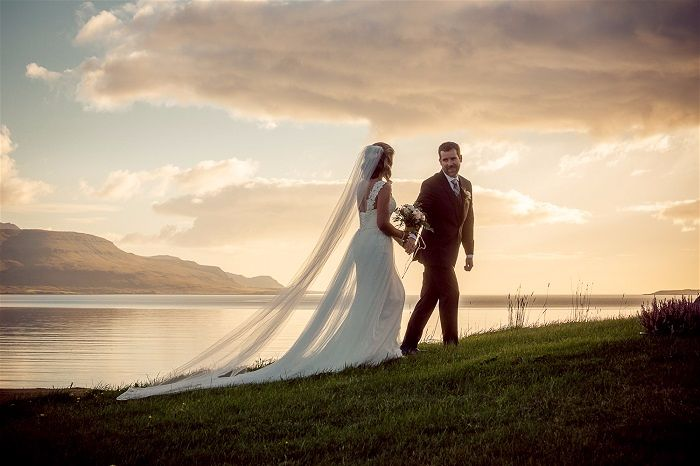 All you need to know to have your wedding in Iceland - Luxwedding member of the Destination Wedding Directory by WeddingsAbroadGuide.com