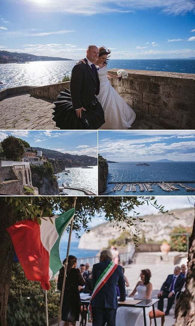 Top 10 Tips for Choosing Your Wedding Venue in Italy + the Cost of a Wedding Venue in Italy - Point 5) DIY Wedding Planning // Lyndsay & John's Wedding photography by The Bros Photography Planned by Accent Events