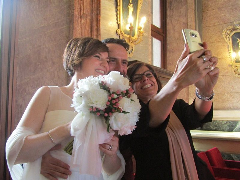 Manuela Corrente Weddings Destination Wedding Planner Puglia & Piedmont Italy - Member of the Destination Wedding Directory by Weddings Abroad Guide