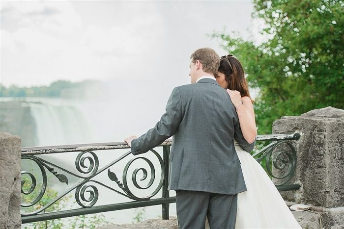 Maple Leaf Weddings Canada - Wedding Planner Canada member of the Destination Wedding Directory by Weddings Abroad Guide