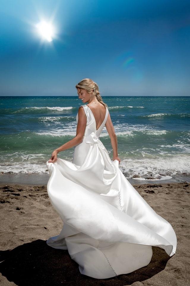 Marie Fagan Weddings in Spain Costa del Sol Gibraltar